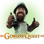 Gonzo's Quest ыдще
