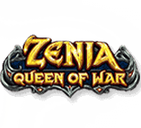 Zenia Queen of War